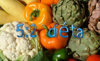 5:2 diéta, vagy gyors diéta