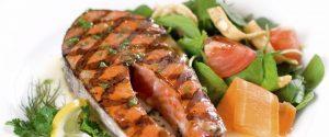 Ételek az Atkins diétához