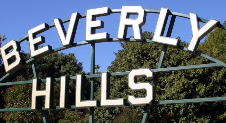 Beverly Hills diéta