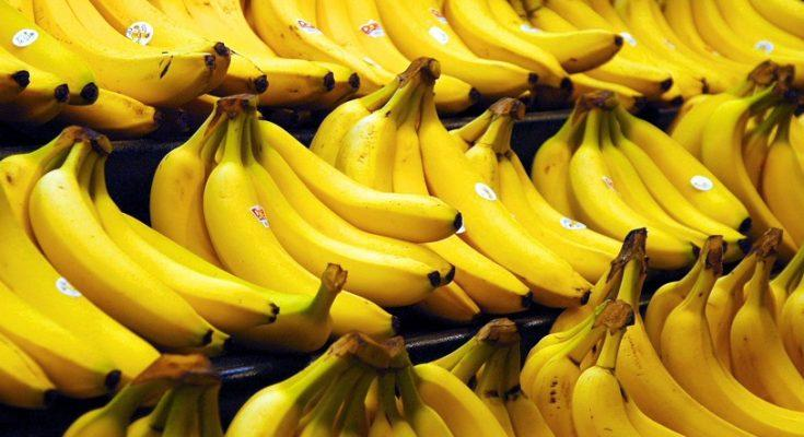 Érett banánok